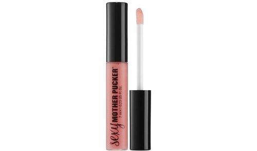 lip, cosmetics, lip gloss, eye, sexy,