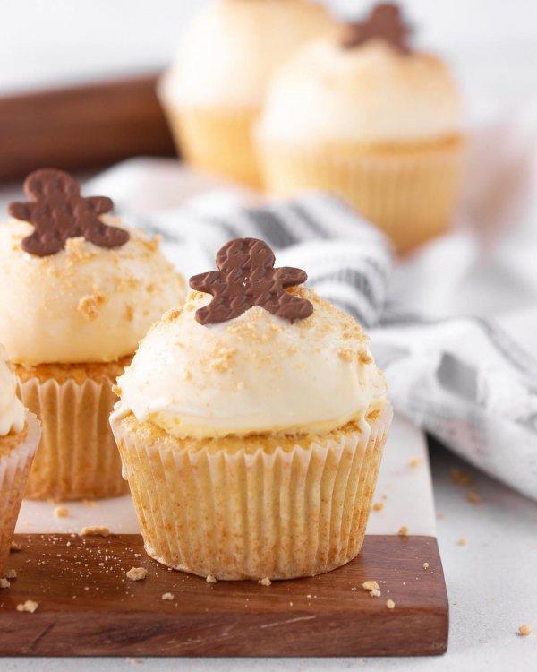 dessert, buttercream, cupcake, icing, baking,