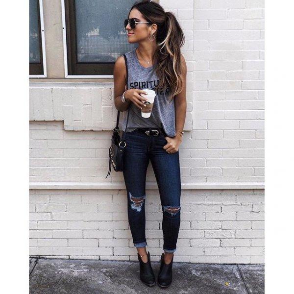 clothing, jeans, denim, sleeve, leather,