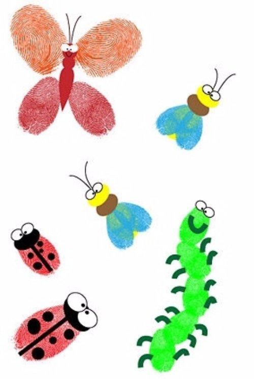 Fingerprint Bugs