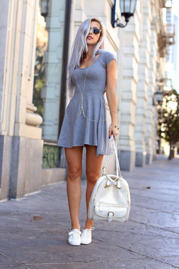 clothing,blue,dress,footwear,spring,