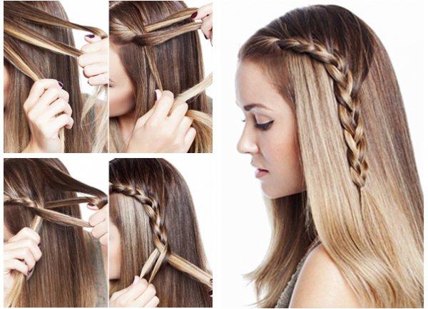 hair,hairstyle,long hair,hair coloring,braid,