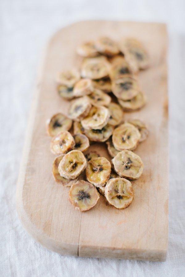 M.Y.O. Banana Chips