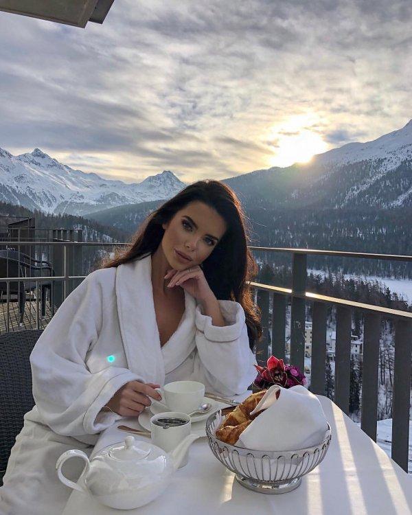 Tourism, Vacation, Mountain, Travel, Mountain range,