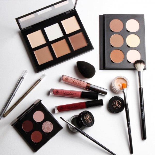 Eye shadow, Cosmetics, Eye, Brush, Eyebrow,