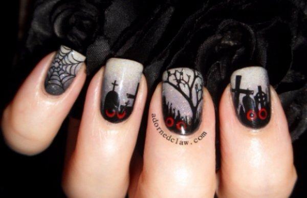 nail,finger,black,nail care,manicure,