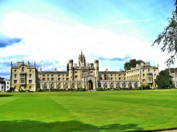 University of Cambridge – 92.0