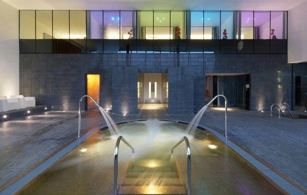 Lifehouse Spa and Hotel – England