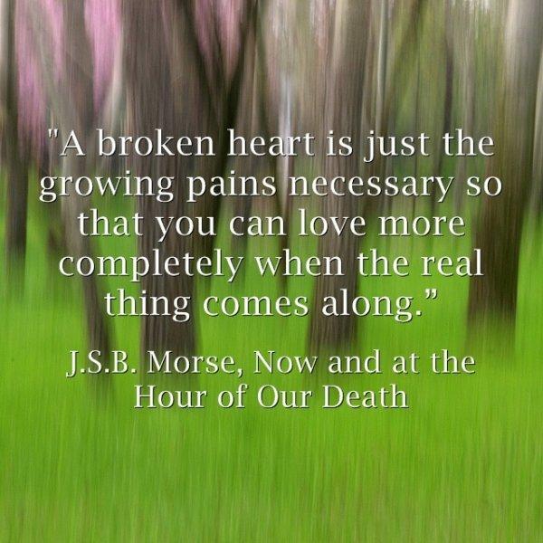 Pain Brings along the Real Thing