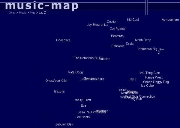 Music-Map.com
