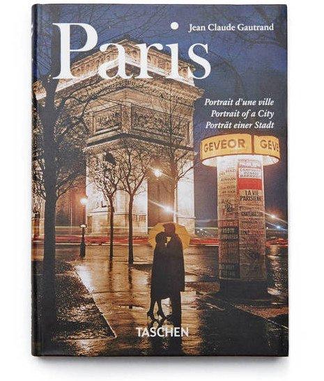 Paris, Portrait of a City