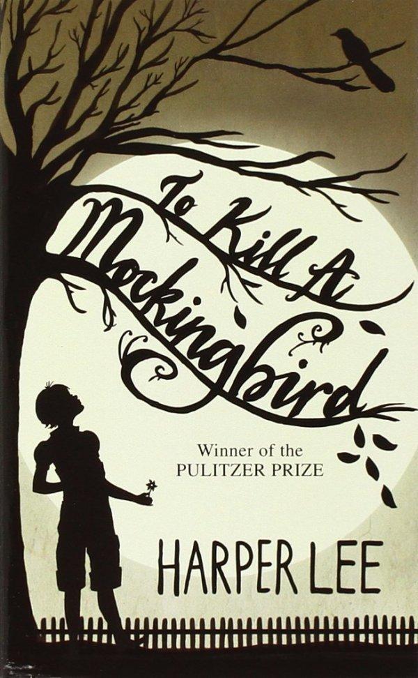 To Kill a Mockingbird – Harper Lee