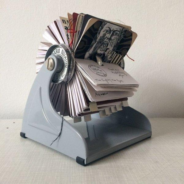 Bookend, Book, Paper, Art, Sculpture,