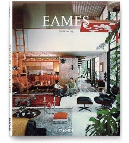 Eames (25) by Gloria Koenig and Peter Gossel