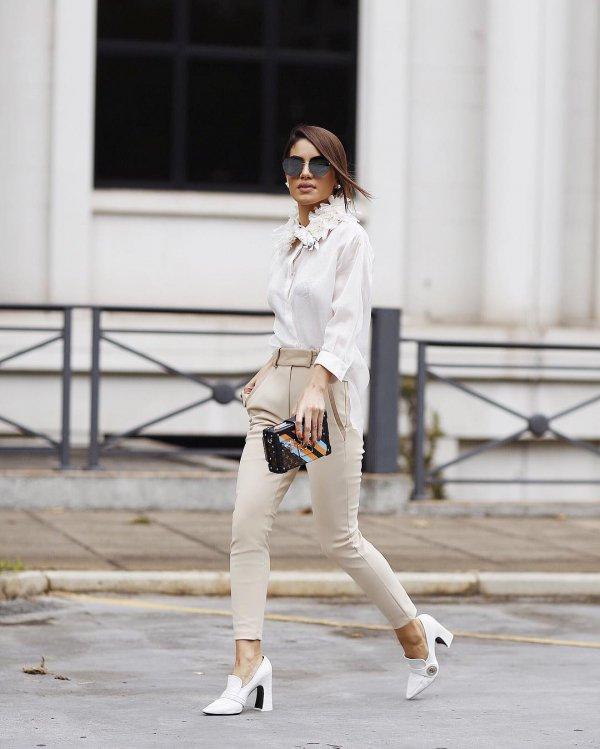 white, clothing, spring, fashion, winter,