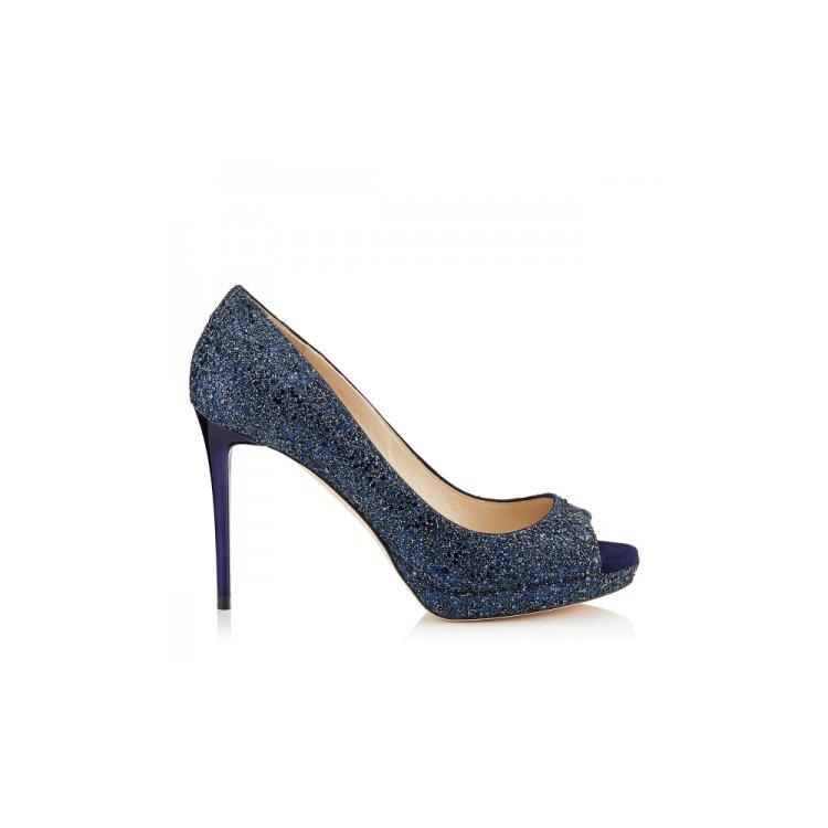 footwear, high heeled footwear, shoe, leather, electric blue,