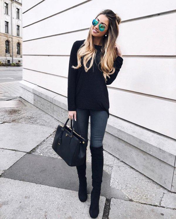 clothing, black, cap, footwear, outerwear,