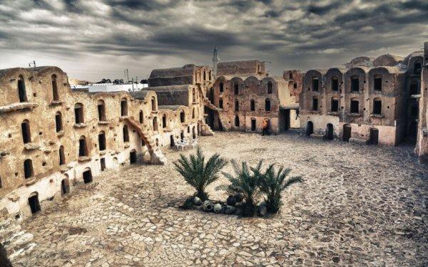 Ksar Oueld Soltane, Tunisia