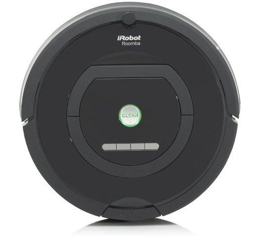 Roomba 770 Vacuum