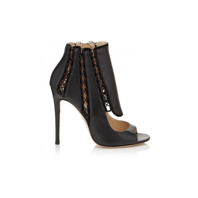 footwear, brown, high heeled footwear, leg, leather,