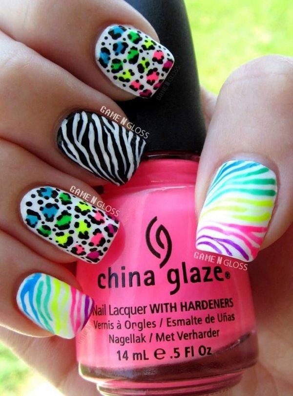 China Glaze,color,nail,finger,pink,