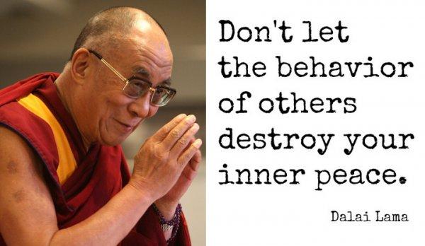 Ignore Bad Behavior