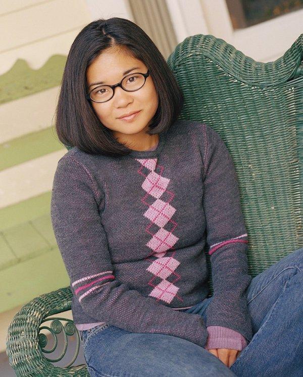 Keiko Agena in Gilmore Girls