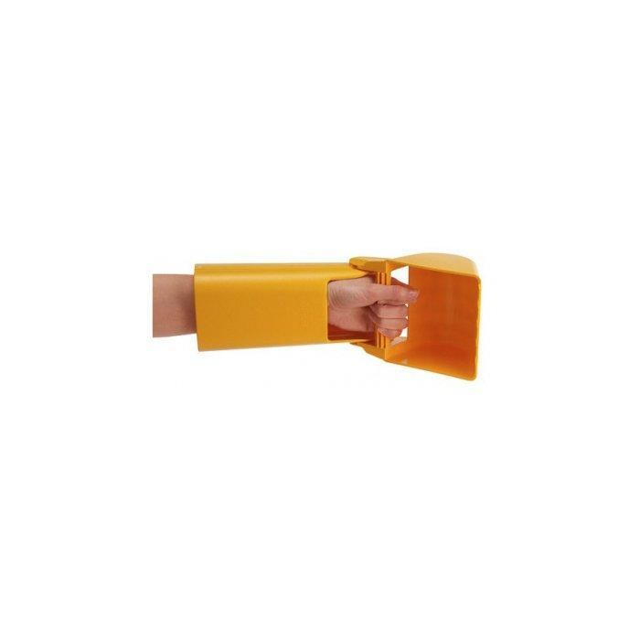 Handtrux Backhoe Set of 2