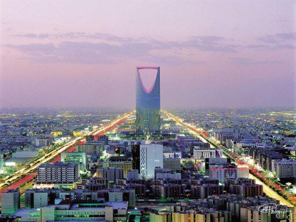 Saudi Arabia – 68.8%