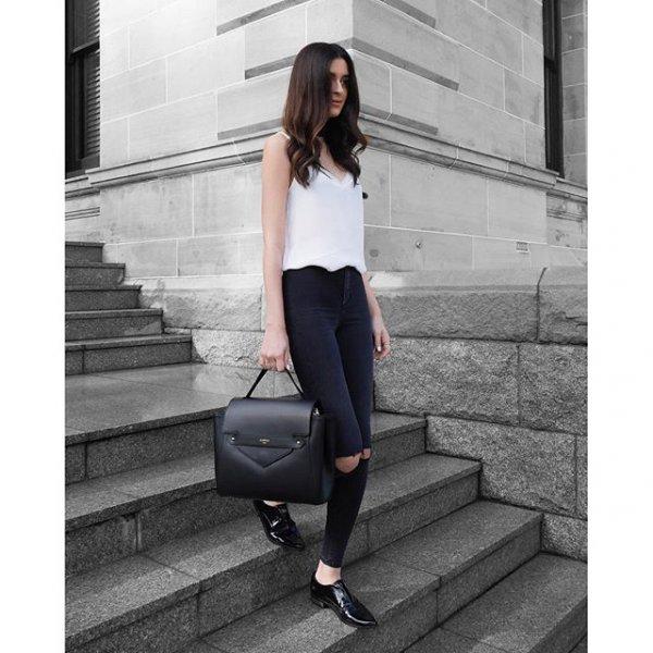 white, black, clothing, black and white, footwear,