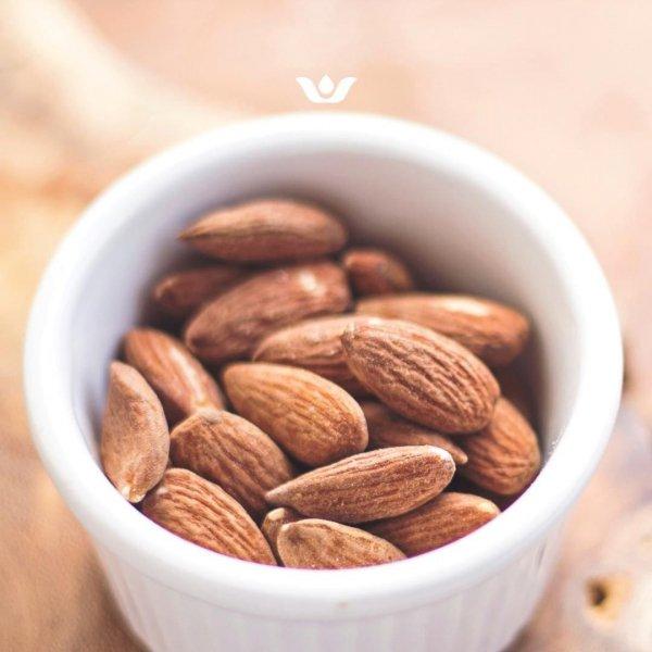 Food, Almond, Nut, Apricot kernel, Nuts & seeds,