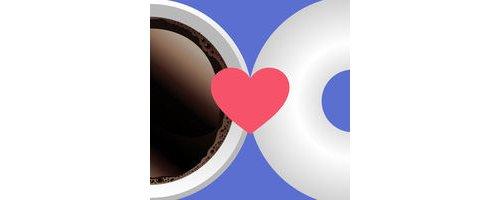 Heart, Circle, Love, Graphics, Clip art,