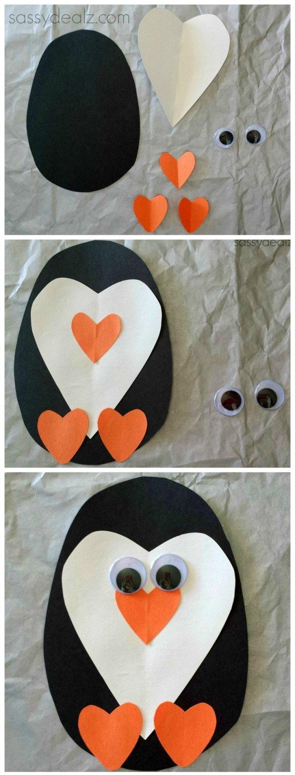 hairstyle,bird,flightless bird,moustache,penguin,