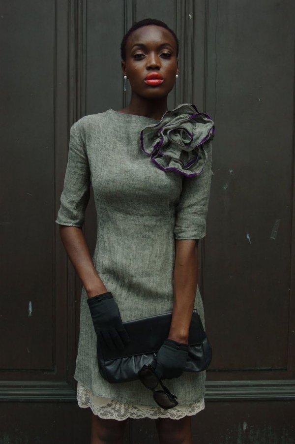 Shoulder, Clothing, Fashion, Joint, Sleeve,