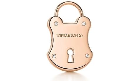 Tiffany Locks Emblem Lock