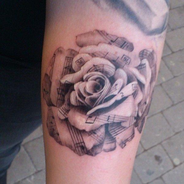tattoo,arm,tattoo artist,human body,chest,