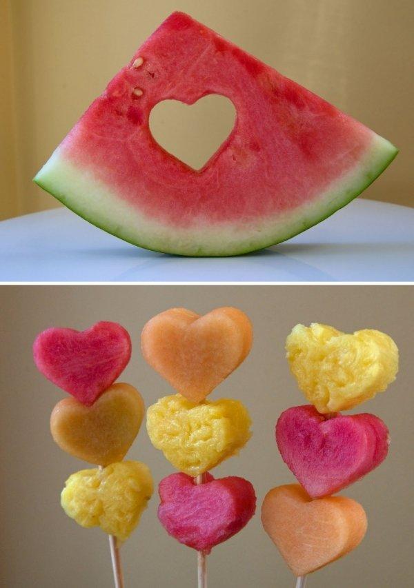 Healthy Heart Fruits