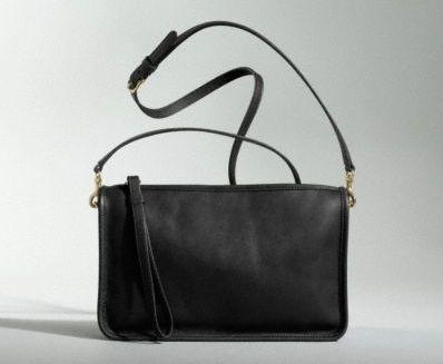 Coach Basic Bag