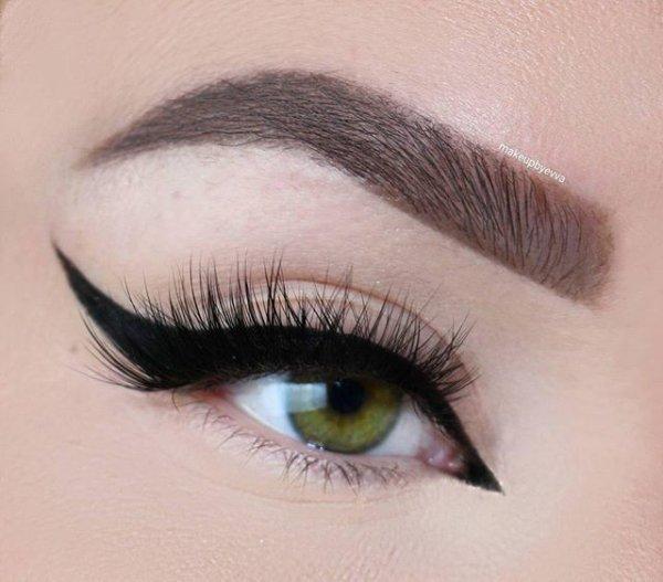 eyebrow, eyelash, brown, eye, close up,