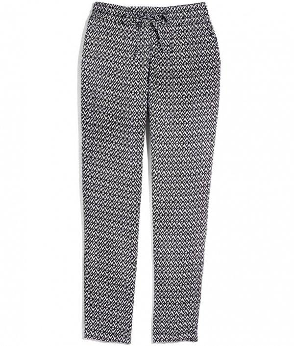 Black and White Soft Pants (Marshalls)