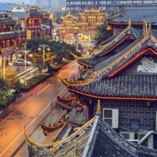 landmark, town, temple, cityscape, tourism,