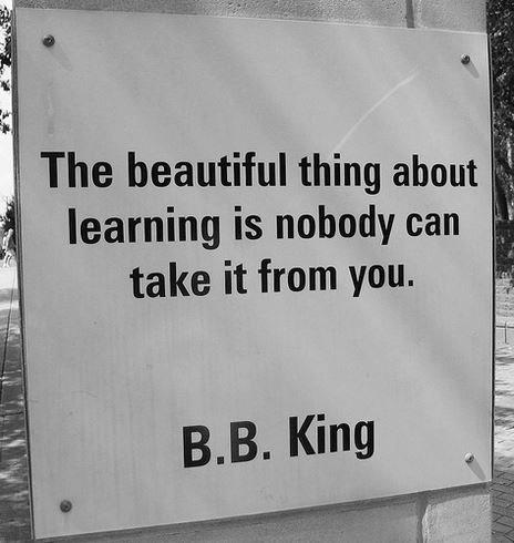 B.B. King - Musician