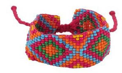 Forever21 Beaded Friendship Bracelet