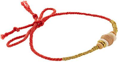 ASOS Mini Wooden Beads Friendship Bracelet