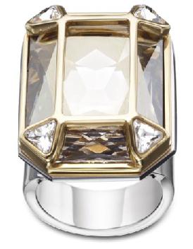 Swarovski Segment Ring