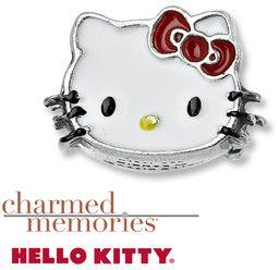 Hello Kitty Charm
