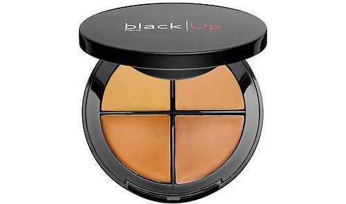 Black up Concealer Palette