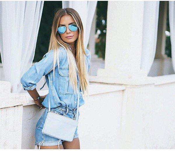 clothing, blue, sleeve, denim, jacket,