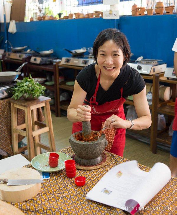 Take a Cooking Class in Bangkok, Thailand