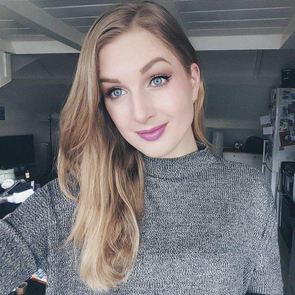 Sarah's Fresh-faced MOTD